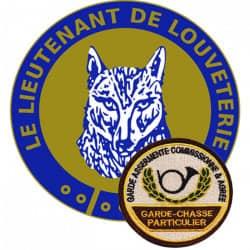 Pour assurer votre Responsabilité Civile de  Garde Chasse / Louvetier